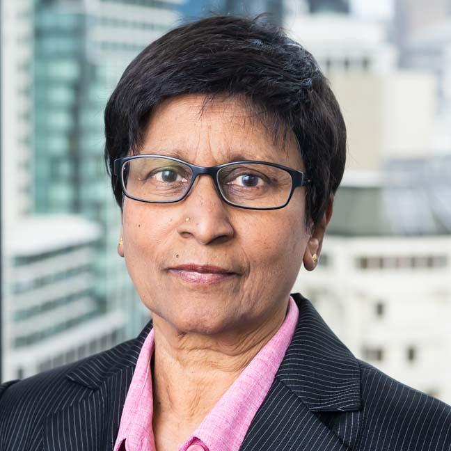 Dr Kala Retna