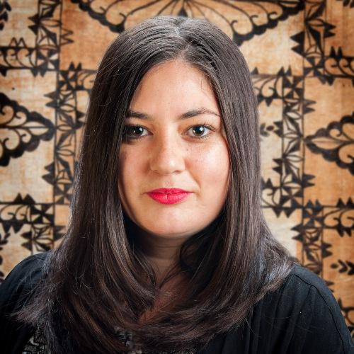 Kalo Afeaki profile picture photograph
