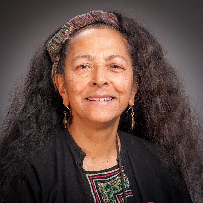 Kamala Patel profile picture photograph