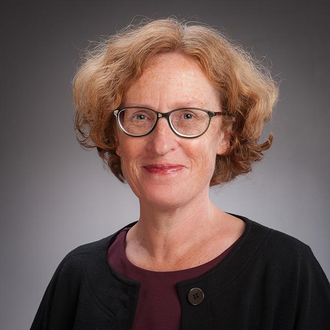 Karen Collins profile-picture photograph