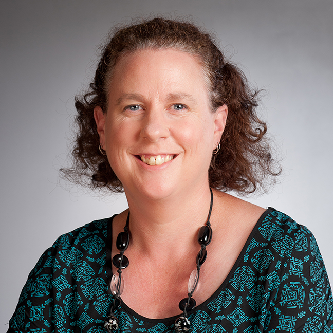 Karen Foote profile picture photograph