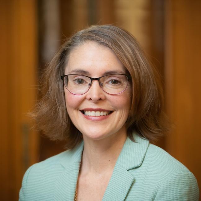 Karen McBride-Henry profile-picture photograph