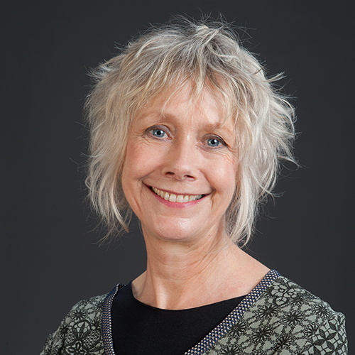 Prof Karen Salmon profile-picture photograph