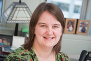 Prof Karen Smith profile-picture photograph