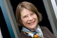 Prof Karen Van Peursem profile-picture photograph