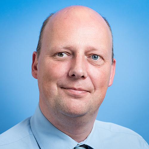 AProf Karl Lofgren profile-picture photograph