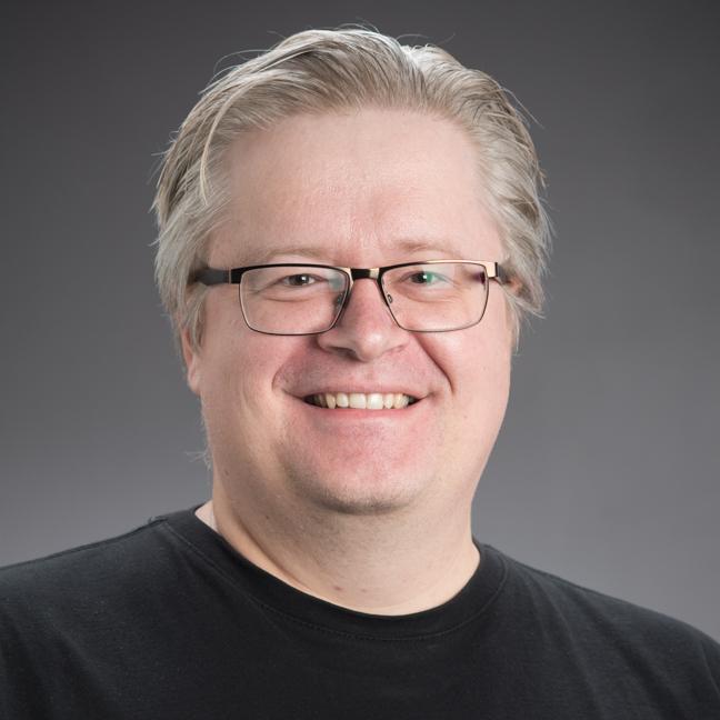 Karsten Lundqvist profile-picture photograph
