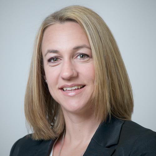 Kate Bryson profile picture photograph