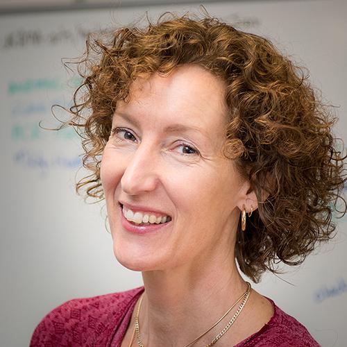 Dr Kate Daellenbach