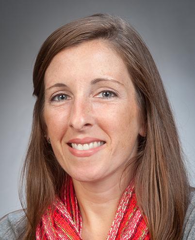 Dr Kathleen Kuehn