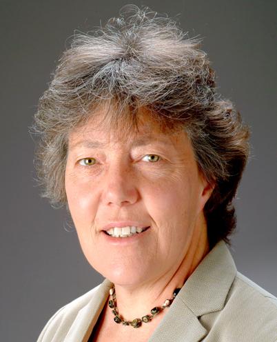 Prof Kathryn Walls