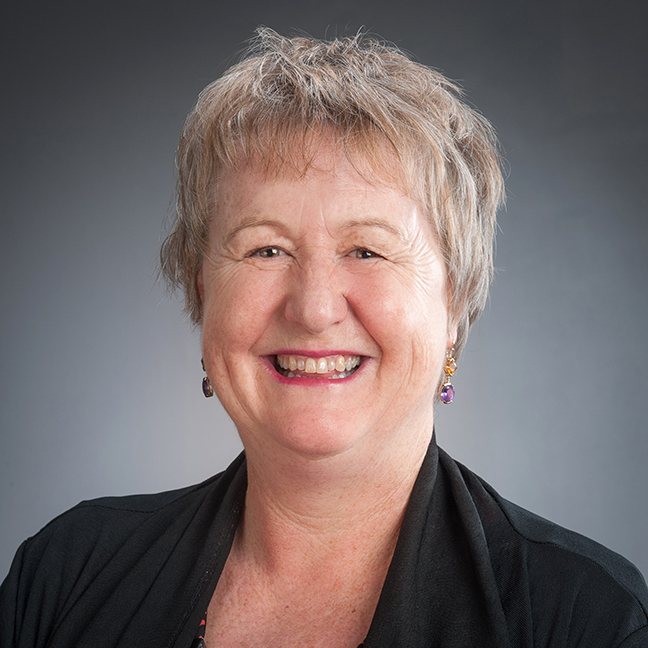 Dr Kathy Holloway profile-picture photograph