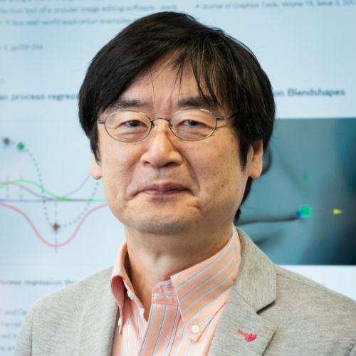Prof Ken Anjyo profile picture
