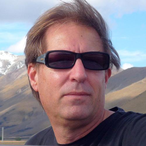 Ken Duncum profile picture photograph