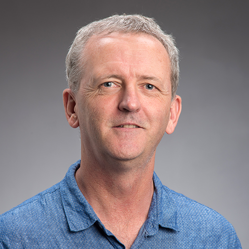 Prof Kevin Dew profile-picture photograph