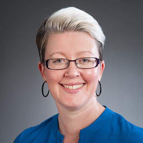 Kim Clayton profile-picture photograph