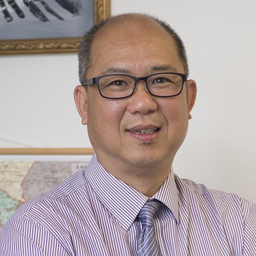 Prof Kim Fam