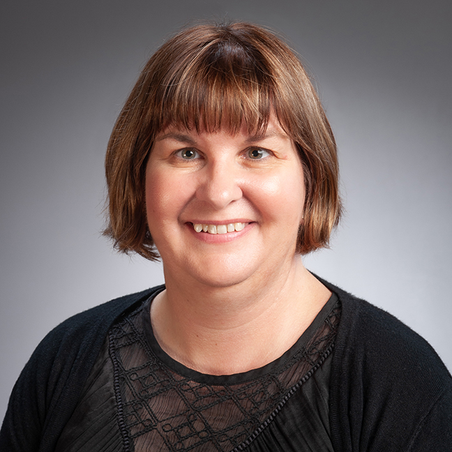 Kirstin White profile picture photograph