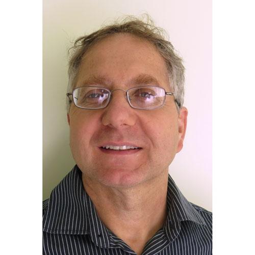 AProf Kris Bubendorfer profile-picture photograph