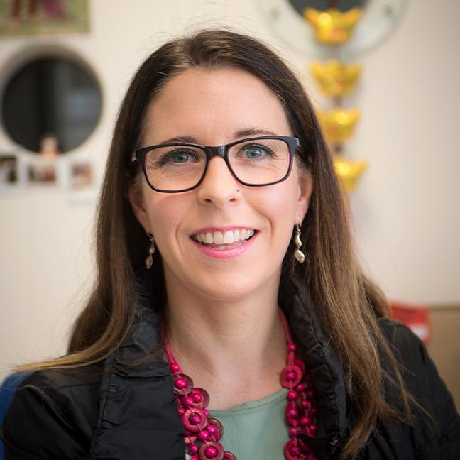 Kristen Sharma profile-picture photograph