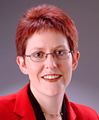 Dr Kristina McGuiness-King profile-picture photograph