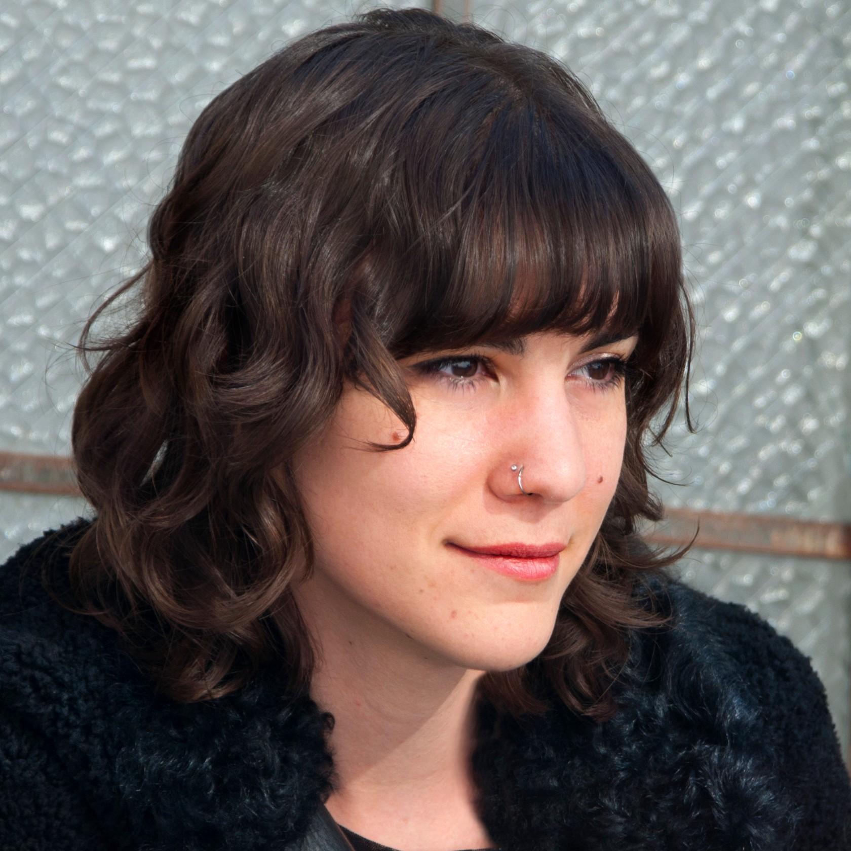 Laura Yilmaz profile picture photograph