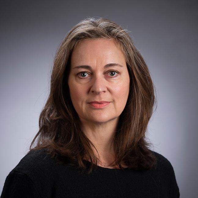 Lauren Bennett profile picture photograph