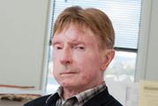 Prof Lawrie Corbett profile-picture photograph
