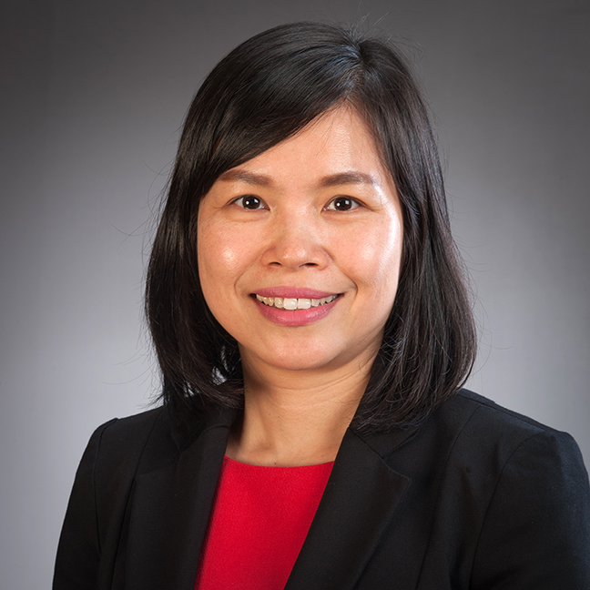 Dr Le Nguyen profile-picture photograph