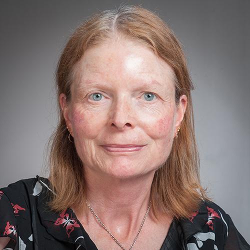 Dr Lesley Milicich profile-picture photograph