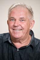 Dr Lex McDonald profile-picture photograph