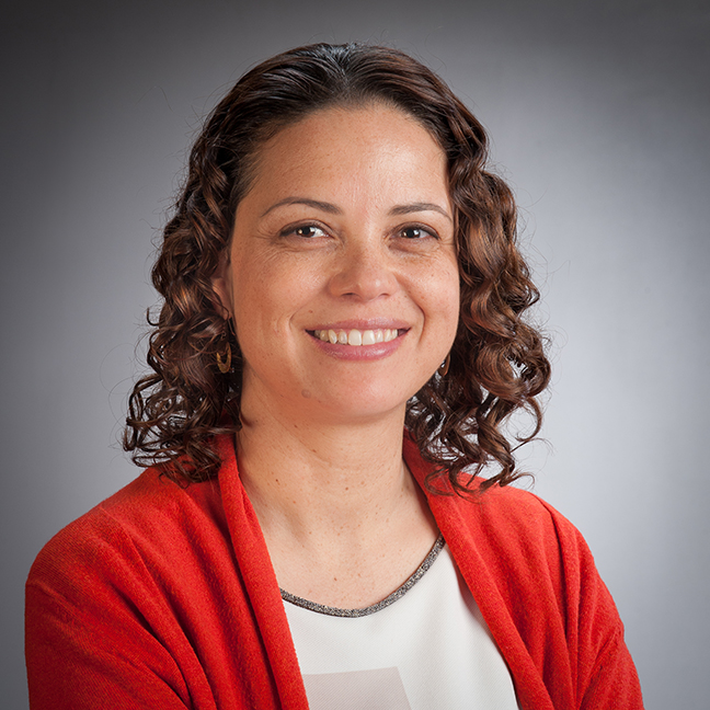 Dr Leyla Bustamante profile-picture photograph