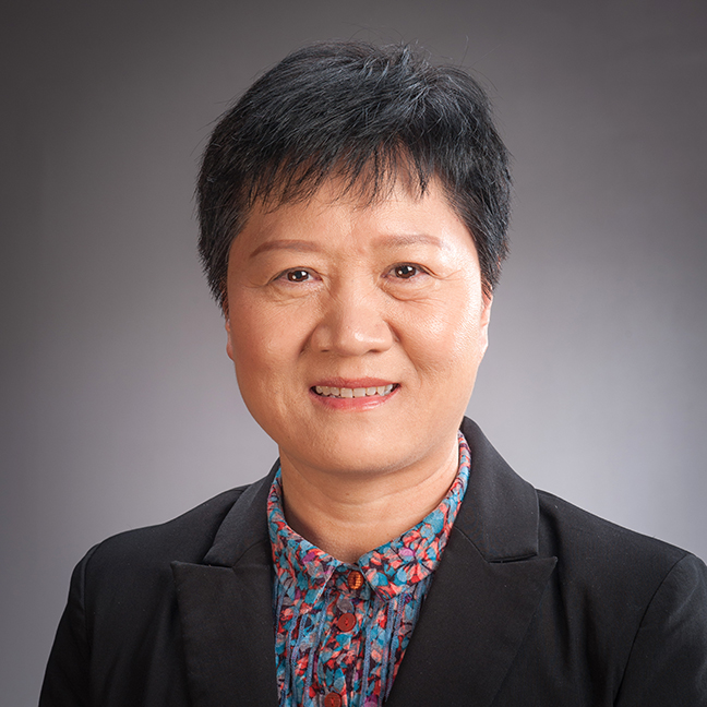 Lifeng Peng profile picture photograph