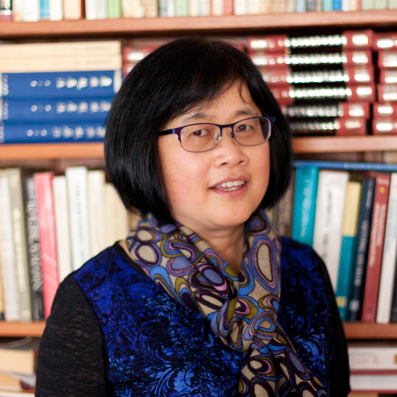 Limin Bai profile picture photograph
