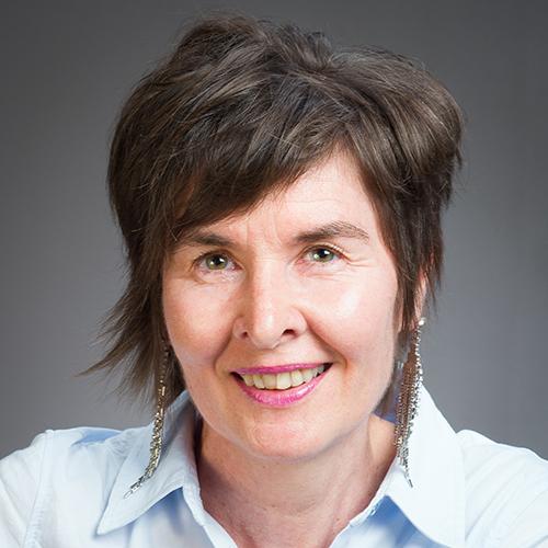 Linda Bowden profile picture photograph