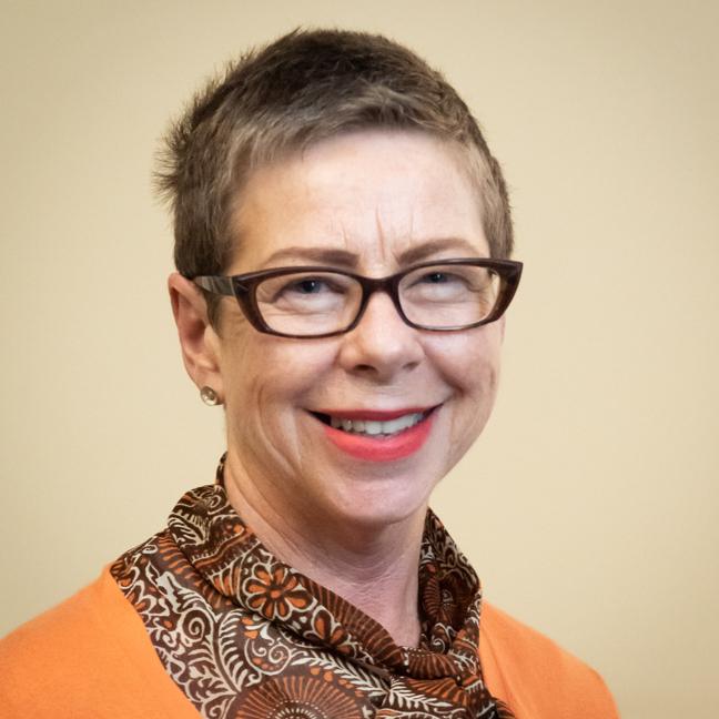 Dr Linda Hogg