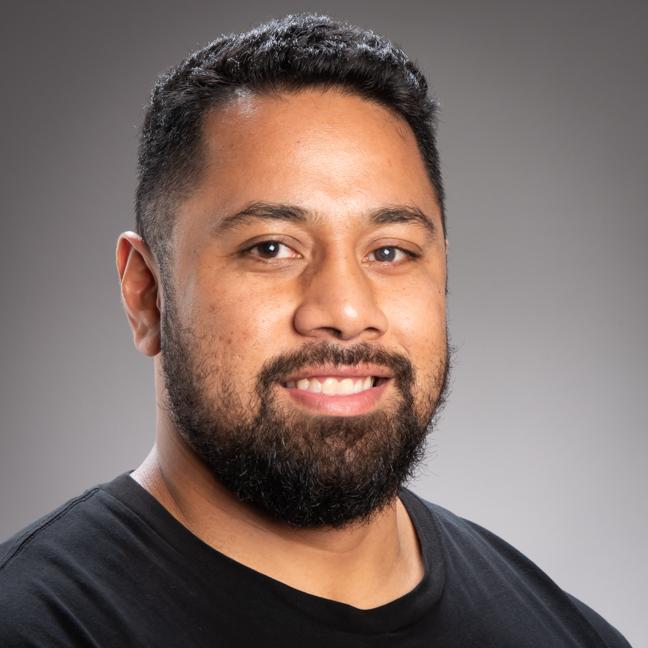 Lionel Taito-Matamua profile-picture photograph