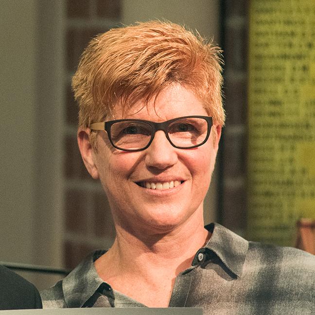 Lisa Terreni profile-picture photograph