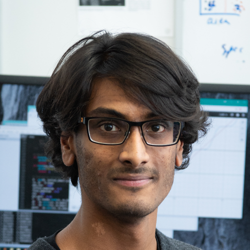 Lohit Petikam profile picture photograph