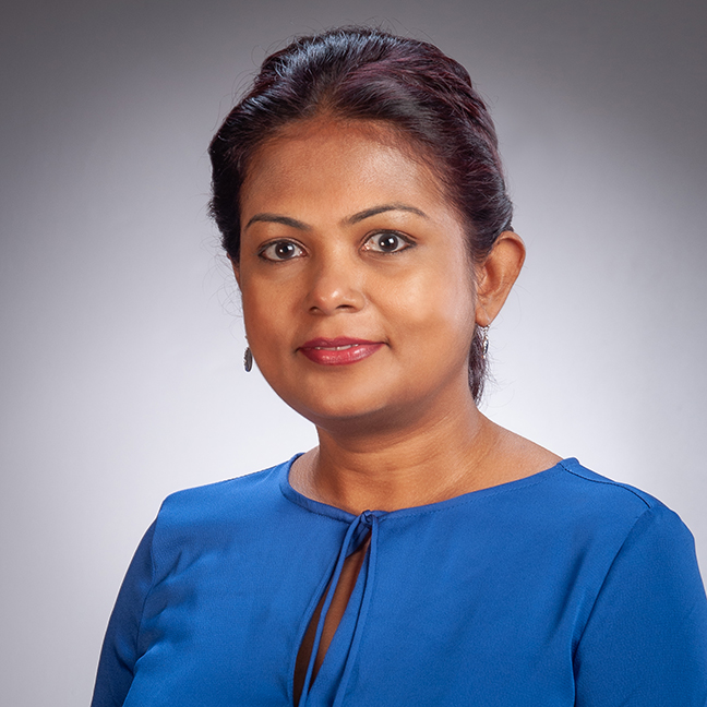 Lokani Mahalekam profile picture photograph