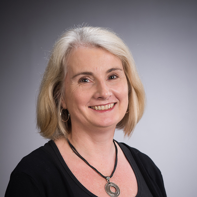 Louise Hamblin profile picture photograph