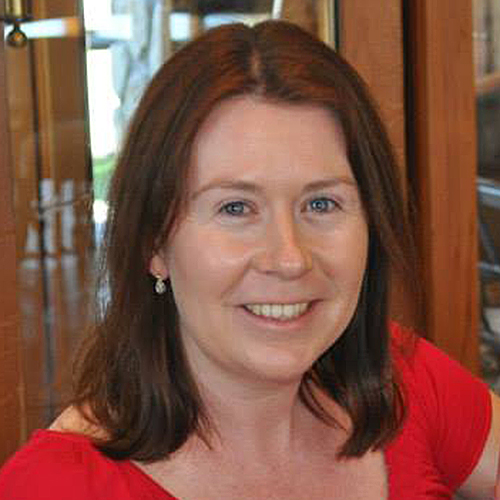 Louise Taylor profile picture photograph