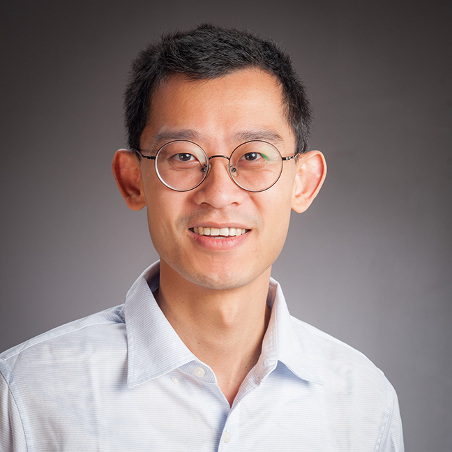 Luke Liu profile picture photograph