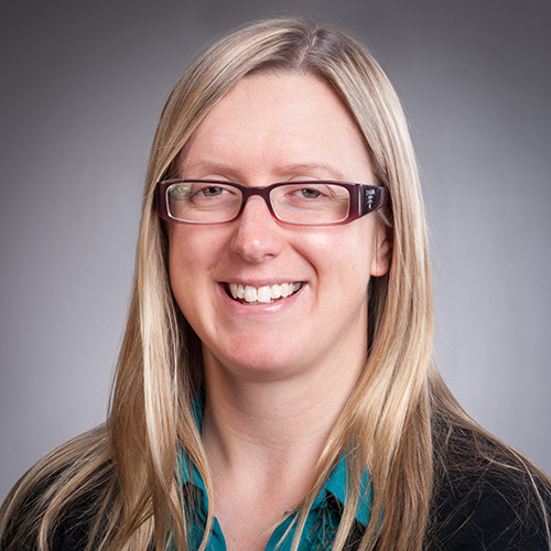 Dr Lynzi Armstrong profile-picture photograph