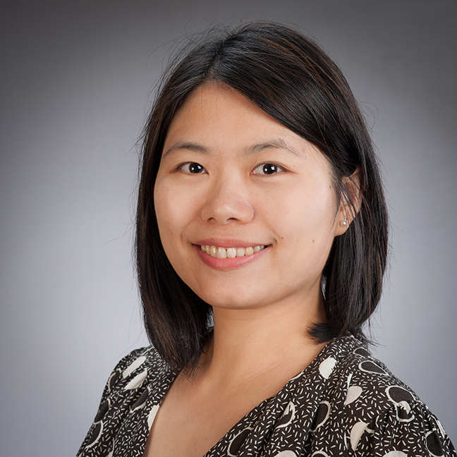 Macey Liang profile-picture photograph