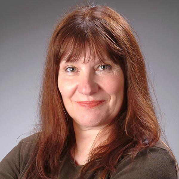 Dr Magdalena Kielpikowski profile-picture photograph