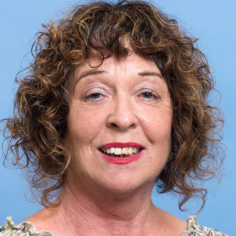 Maggy Hope profile-picture photograph