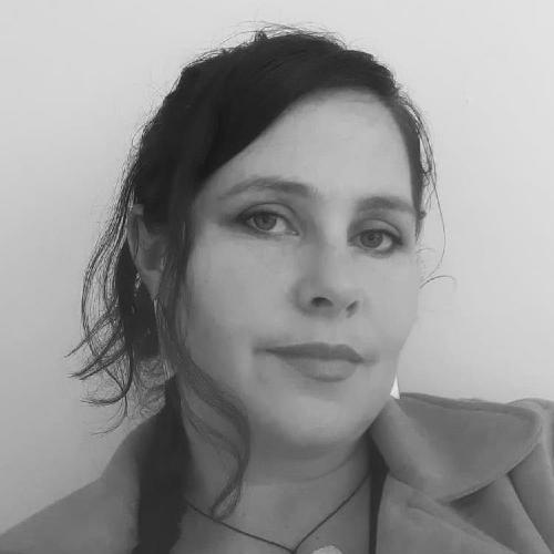 Dr Maibritt Pedersen Zari profile-picture photograph