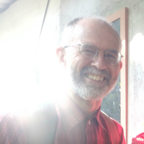 Malcolm McKinnon profile picture photograph