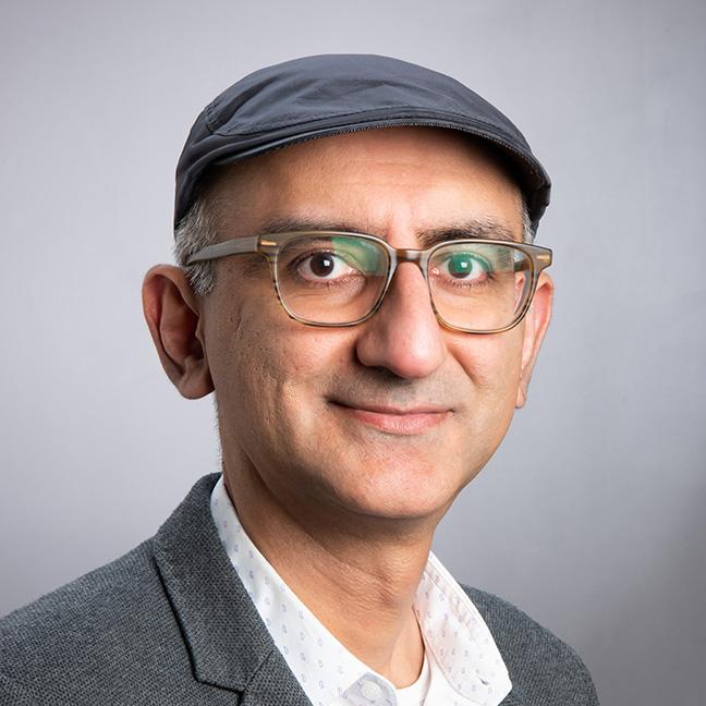 Dr Manjeet Pardesi profile-picture photograph